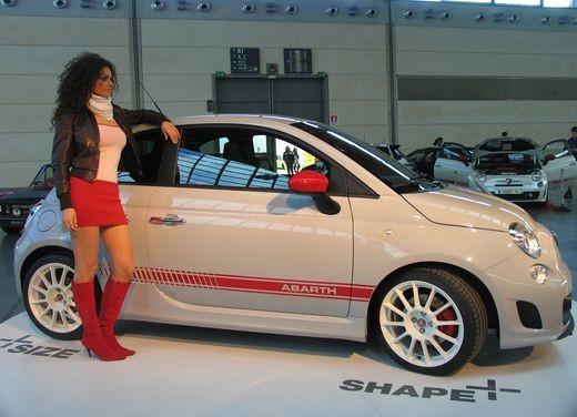 My Special Car Show 2009 – Ufficiali - Foto 10 di 49
