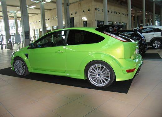 My Special Car Show 2009 – Ufficiali - Foto 11 di 49