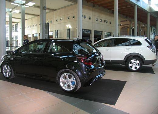 My Special Car Show 2009 – Ufficiali - Foto 12 di 49