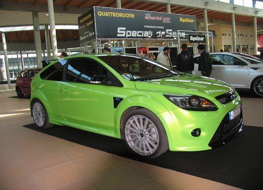 My Special Car Show 2009 – Ufficiali - Foto 14 di 49