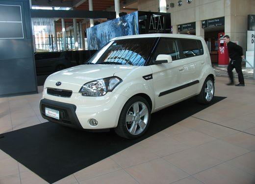 My Special Car Show 2009 – Ufficiali - Foto 18 di 49