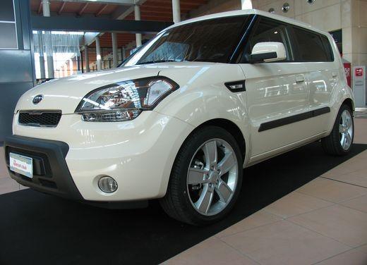 My Special Car Show 2009 – Ufficiali - Foto 19 di 49