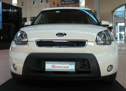 My Special Car Show 2009 – Ufficiali - Foto 20 di 49