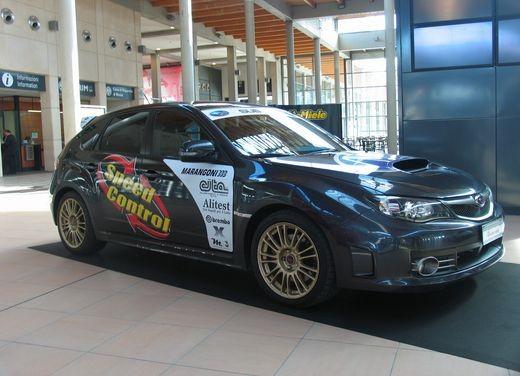 My Special Car Show 2009 – Ufficiali - Foto 21 di 49
