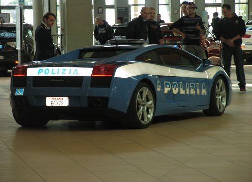 My Special Car Show 2009 – Ufficiali - Foto 22 di 49