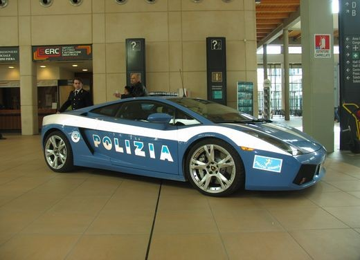 My Special Car Show 2009 – Ufficiali - Foto 24 di 49