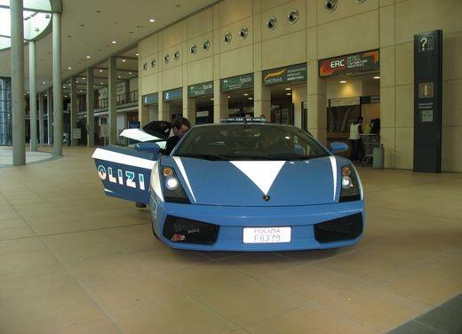 My Special Car Show 2009 – Ufficiali - Foto 25 di 49