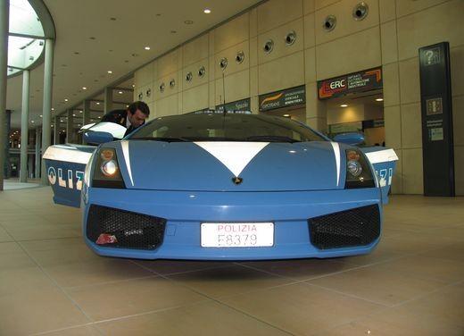 My Special Car Show 2009 – Ufficiali - Foto 26 di 49