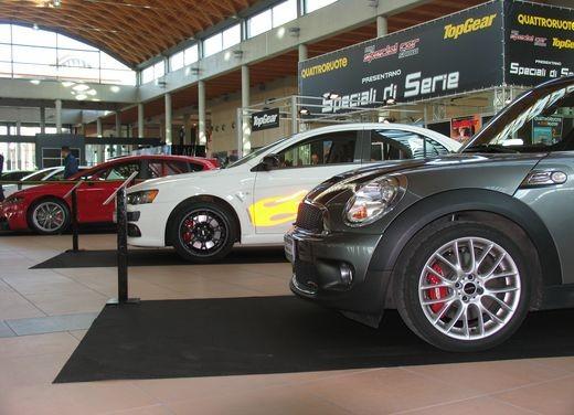 My Special Car Show 2009 – Ufficiali - Foto 28 di 49