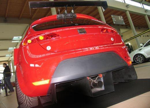 My Special Car Show 2009 – Ufficiali - Foto 31 di 49