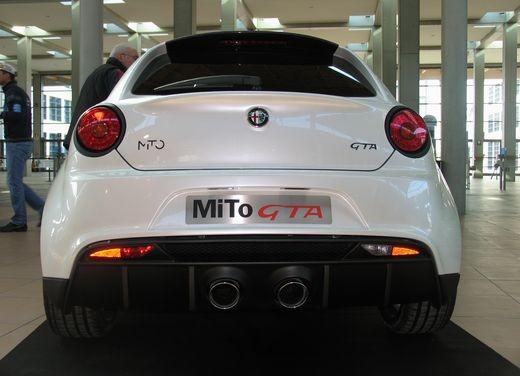 My Special Car Show 2009 – Ufficiali - Foto 35 di 49