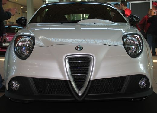 My Special Car Show 2009 – Ufficiali - Foto 38 di 49