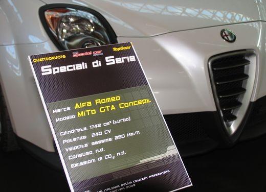 My Special Car Show 2009 – Ufficiali - Foto 39 di 49