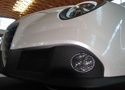 My Special Car Show 2009 – Ufficiali - Foto 42 di 49