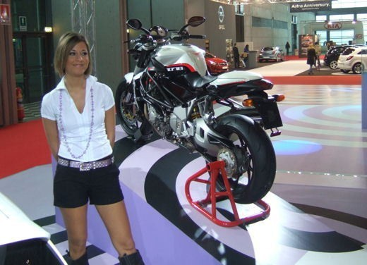 My Special Car Show 2009 – Girls - Foto 50 di 56
