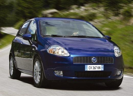 Ecoincentivi salvano le auto e Fiat vola