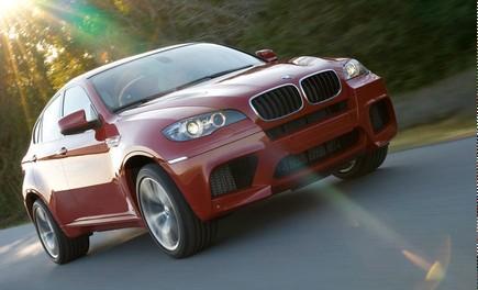 BMW X6 M - Foto 20 di 53
