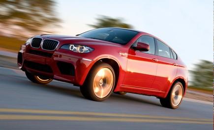 BMW X6 M - Foto 21 di 53