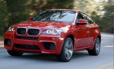 BMW X6 M - Foto 23 di 53