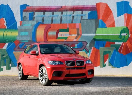BMW X6 M - Foto 24 di 53