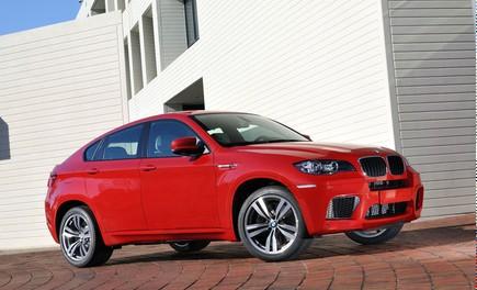 BMW X6 M - Foto 25 di 53