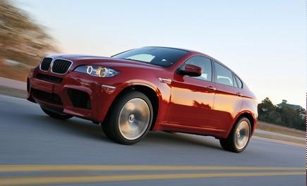 BMW X6 M - Foto 27 di 53