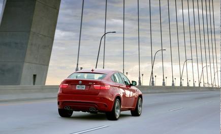 BMW X6 M - Foto 28 di 53