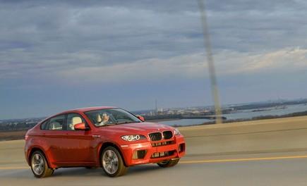 BMW X6 M - Foto 31 di 53