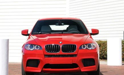 BMW X6 M - Foto 33 di 53