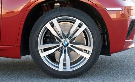 BMW X6 M - Foto 35 di 53