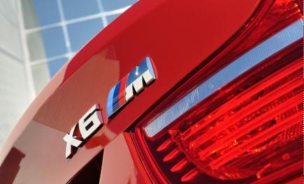 BMW X6 M - Foto 38 di 53