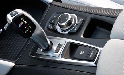 BMW X6 M - Foto 49 di 53