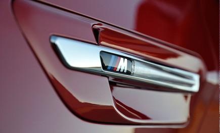 BMW X6 M - Foto 39 di 53