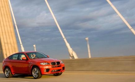 BMW X6 M - Foto 40 di 53