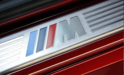 BMW X6 M - Foto 42 di 53