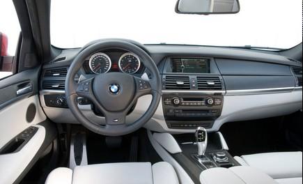 BMW X6 M - Foto 46 di 53