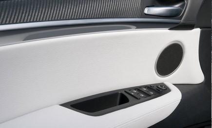 BMW X6 M - Foto 48 di 53