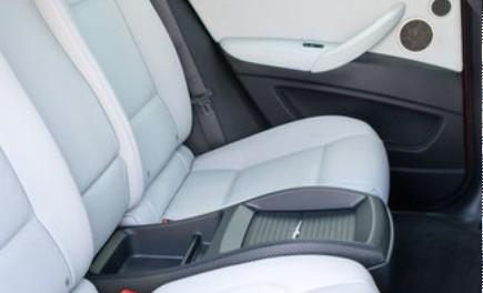 BMW X6 M - Foto 51 di 53
