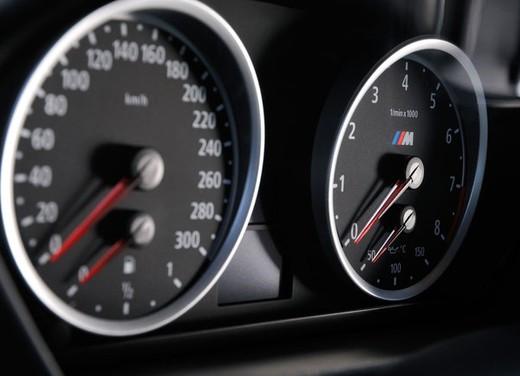 BMW X6 M - Foto 53 di 53