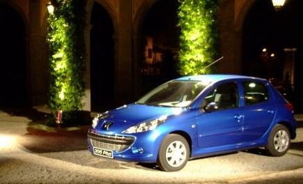 Promozioni Peugeot su Peugeot 208, 207 ed anche su PEUGEOT 206 PLUS GPL offerta a 9.900€ anzichè 13.300 euro - Foto 13 di 14