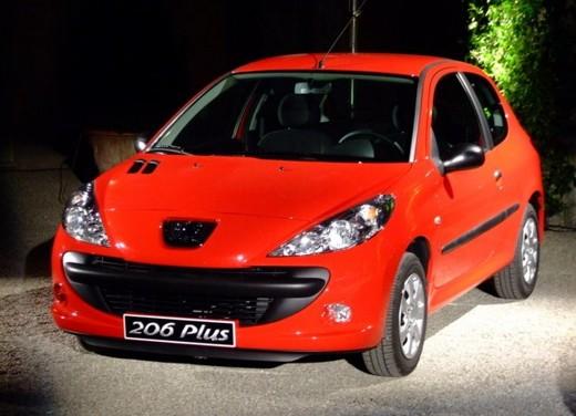 Promozioni Peugeot su Peugeot 208, 207 ed anche su PEUGEOT 206 PLUS GPL offerta a 9.900€ anzichè 13.300 euro - Foto 1 di 14