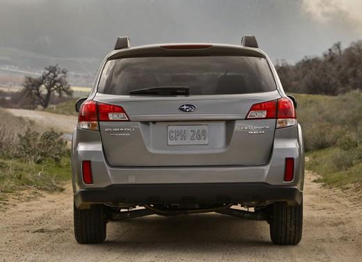 Nuova Subaru Outback - Foto 4 di 40