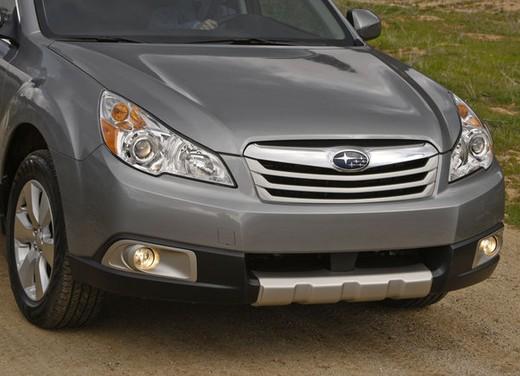 Nuova Subaru Outback - Foto 8 di 40