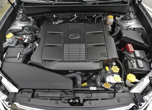 Nuova Subaru Outback - Foto 12 di 40