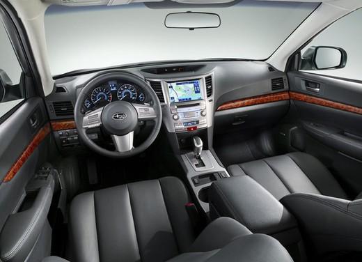 Nuova Subaru Outback - Foto 13 di 40