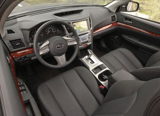 Nuova Subaru Outback - Foto 14 di 40