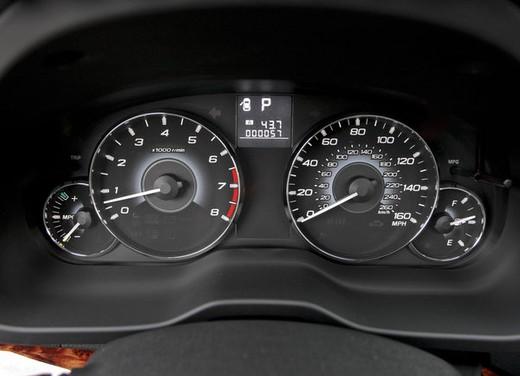 Nuova Subaru Outback - Foto 15 di 40