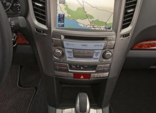 Nuova Subaru Outback - Foto 17 di 40