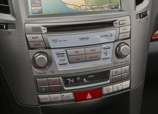 Nuova Subaru Outback - Foto 18 di 40