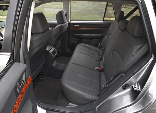 Nuova Subaru Outback - Foto 19 di 40
